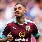 Burnley's Andre Gray has been given an extension to answer a Football Association misconduct charge,