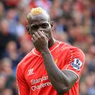 Mario Balotelli's ill-fated spell at Liverpool is almost over as the final paperwork on his move to Nice is awaited on Merseyside