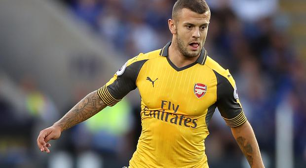 Arsenal midfielder Jack Wilshere has joined Bournemouth on loan