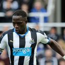 Moussa Sissoko has joined Tottenham from Newcastle