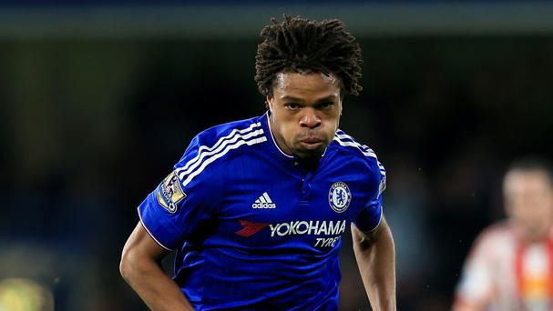 Loic Remy is one of 38 Chelsea players currently out on loan