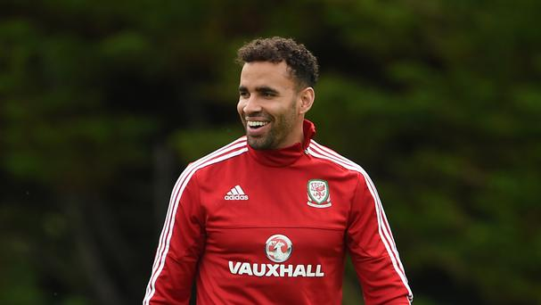 Hal Robson-Kanu reportedly turned down a big offer from China to sign for West Brom