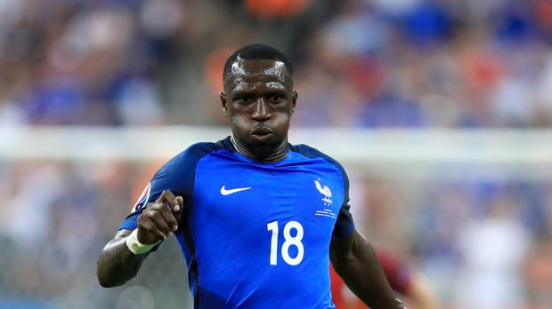 France midfielder Moussa Sissoko played down reports he was all set to join Everton before signing for Tottenham on transfer deadline day.
