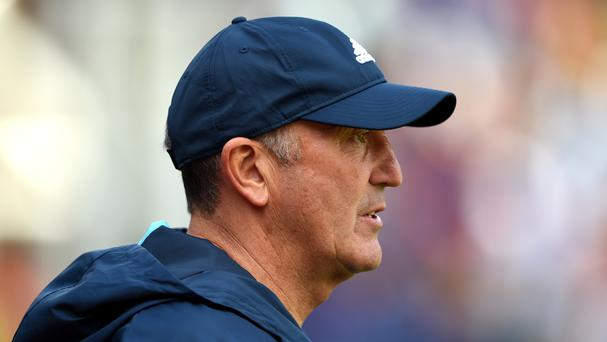 Tony Pulis has been West Brom boss since January 2015