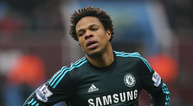 Loic Remy has suffered an ankle injury