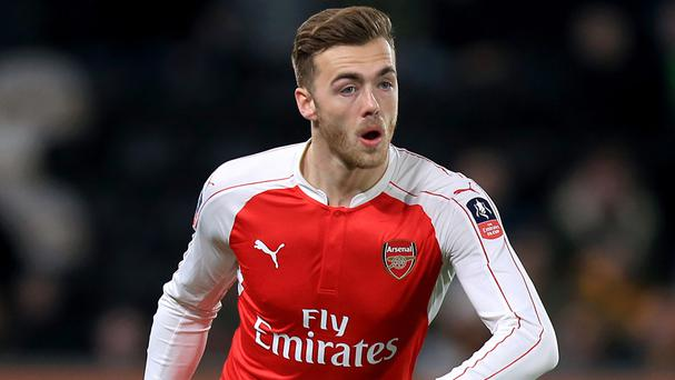 Middlesbrough head coach Aitor Karanka is convinced he will send loan signing Calum Chambers back to Arsenal a better player