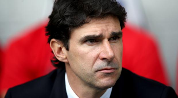 Aitor Karanka's Middlesbrough have collected five points from the first nine on offer