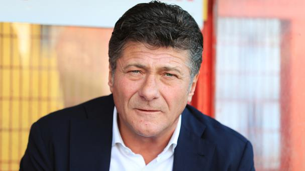 Walter Mazzarri believes Watford's first win is the start of 'great things'