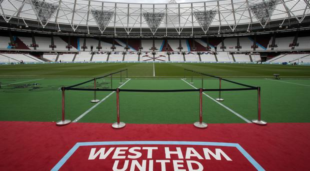 West Ham have warned they are ready to ban misbehaving supporters