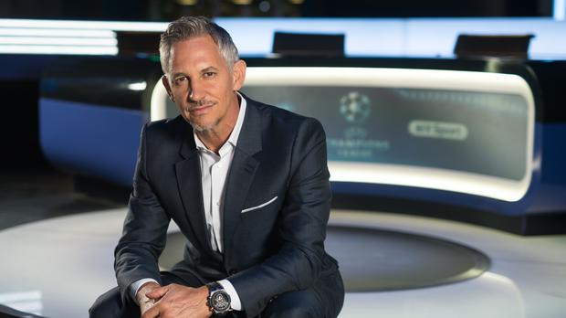 Gary Lineker landed in hot water over his comments on child refugees