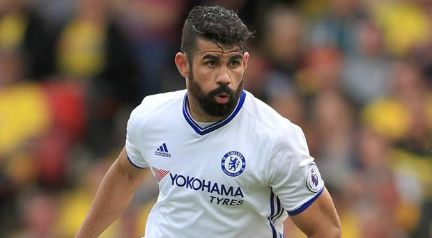 Liverpool manager Jurgen Klopp believes Chelsea striker Diego Costa is back to his world-class best