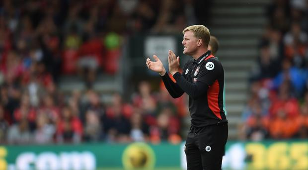AFC Bournemouth manager Eddie Howe believes his side could beat Man City