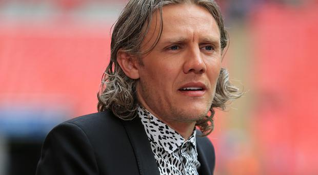 Jimmy Bullard has moved into management