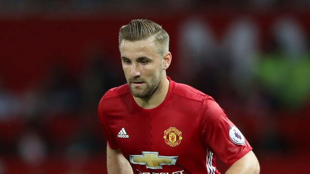 Luke Shaw wants Manchester United to start much brighter at Vicarage Road