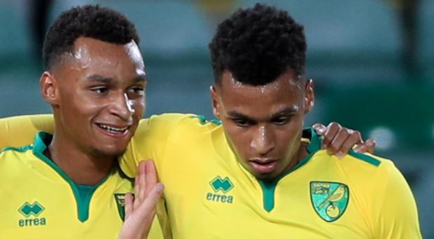 Norwich twins Jacob and Josh Murphy have reportedly caught the eyes of a host of Premier League clubs
