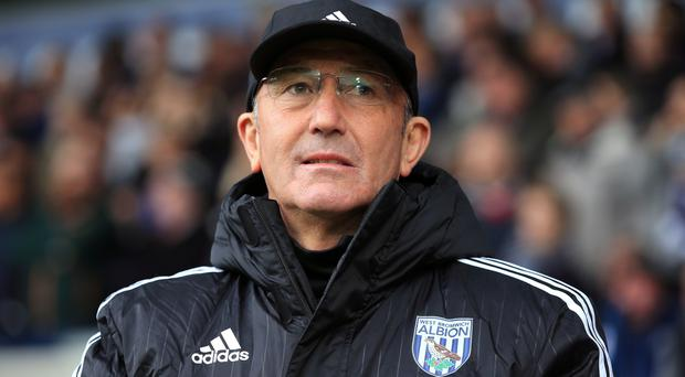 Tony Pulis will be inducted into the LMA Hall of Fame at the end of the season