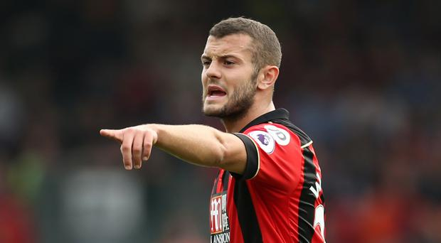 Bournemouth's Jack Wilshere will be looked after, according to boss Eddie Howe