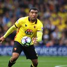 Troy Deeney should be called up to Sam Allardyce's England squad, Walter Mazzarri has claimed