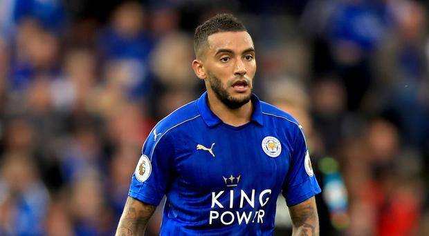 Danny Simpson knows Leicester need to sort out their set-piece defending