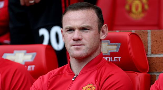 Wayne Rooney is reportedly willing to become a bit-part player at Manchester United
