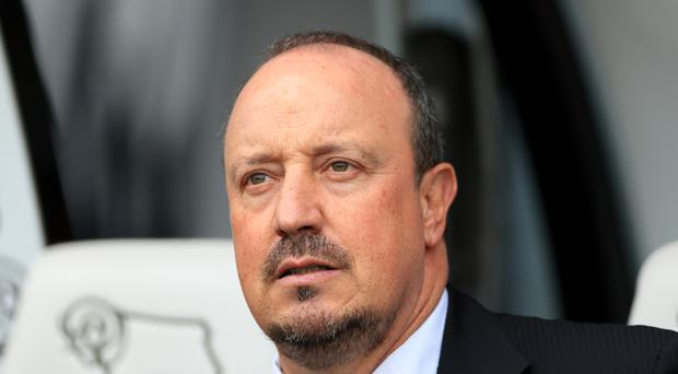 Newcastle manager Rafael Benitez is confident the club has what it will take to return to the Premier League