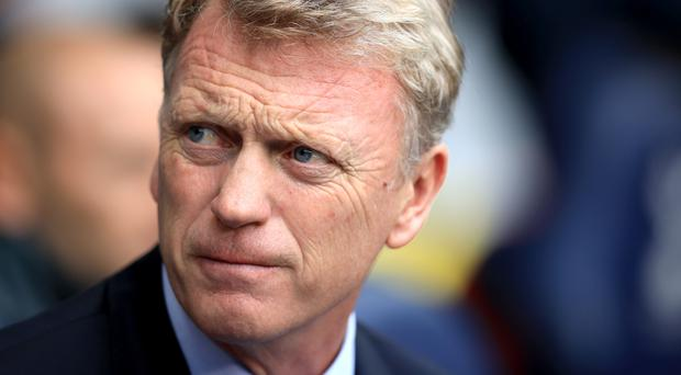 David Moyes has faced a difficult start to his reign as Sunderland manager