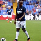 West Brom are keen on offering Saido Berahino new terms with his deal expiring at the end of the season