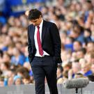 Head coach Aitor Karanka is hoping Middlesbrough can end their Premier League losing run at West Ham