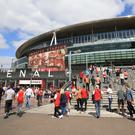 Arsenal have again posted healthy financial results, which show a cash reserve of some £191million