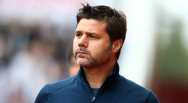 Manchester City await for Mauricio Pochettino and Tottenham