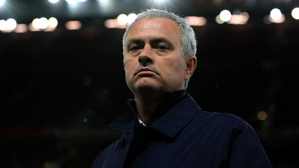 Jose Mourinho wants the authorities to get tough on corrupt managers