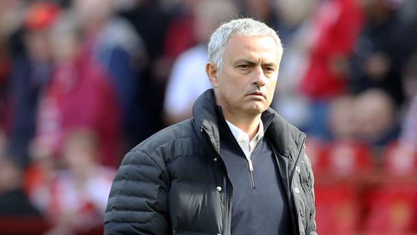What Jose Mourinho is actually trying to do with Manchester United isn't all that clear yet