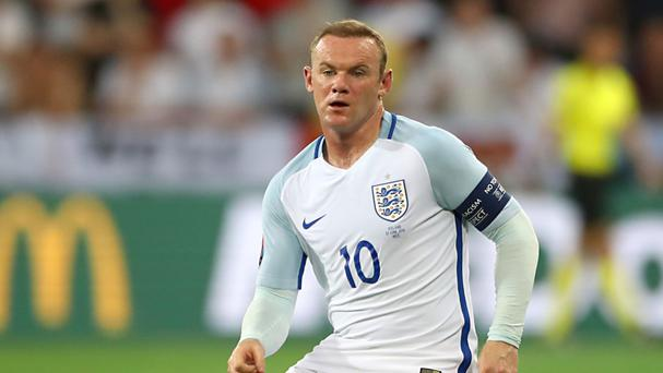 Wayne Rooney is hoping to prove his doubters wrong