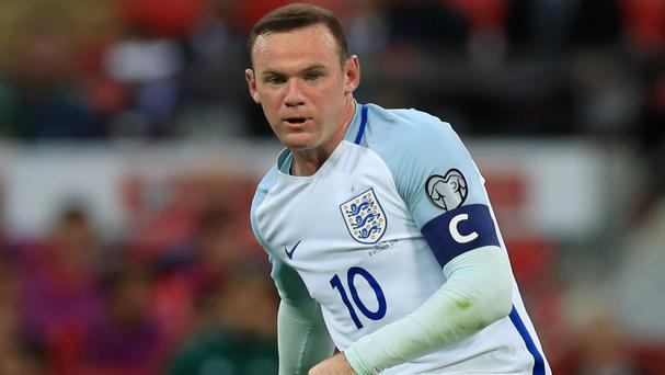 'Wayne Rooney relegated to history books' - best newspaper reaction to England axe