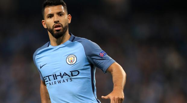 Manchester City striker Sergio Aguero has declared himself fit for Argentina's World Cup qualifier against Paraguay