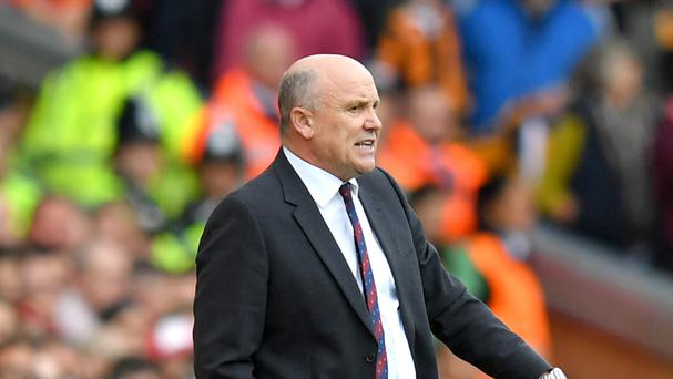 Mike Phelan is considering his options over the appointment of a new assistant