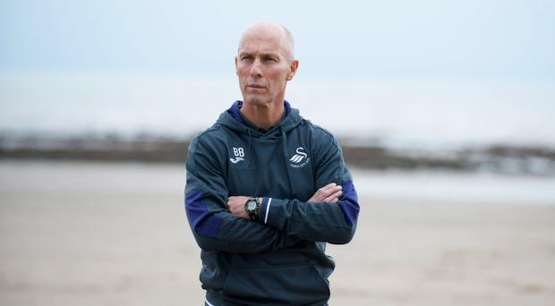 Bob Bradley faces a tough first assignment