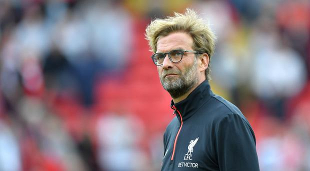 Liverpool manager Jurgen Klopp is annoyed at festive fixture changes.