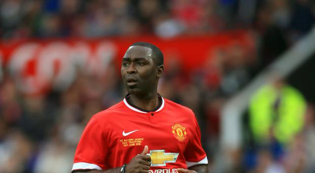 Former Manchester United striker Andy Cole has been impressed by Liverpool