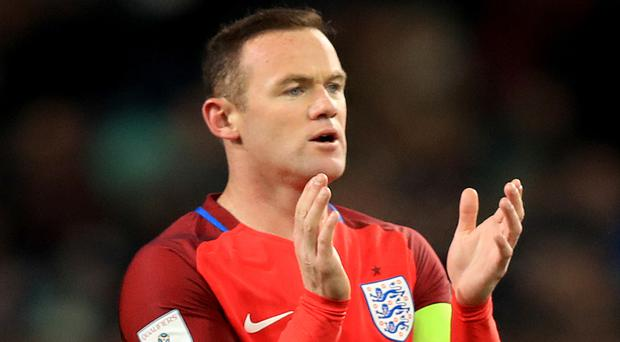 England captain Wayne Rooney's role and selection have been subject to debate