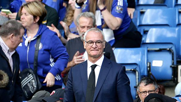Claudio Ranieri can not put his finger on Leicester's struggles away from home