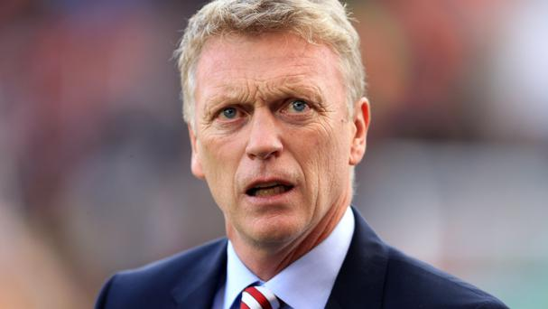 Sunderland manager David Moyes is safe in his job despite a dreadful start to the Premier League season