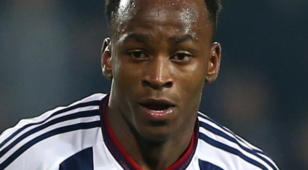 'It has emerged that Berahino was at least 8lb overweight after tests before the international break' Photo: PA News