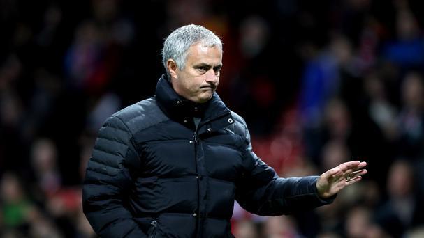 Mourinho Not Worried About Chelsea Reception