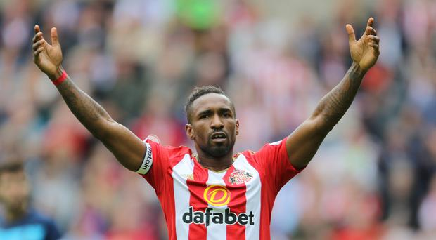 Jermain Defoe is still banging in the goals at the age of 34