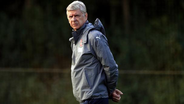 Arsene Wenger celebrates his 67th birthday on Saturday
