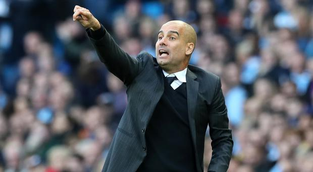 Pep Guardiola is expecting a tough test against Southampton