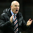 Rangers boss Mark Warburton has defended his side's record this season
