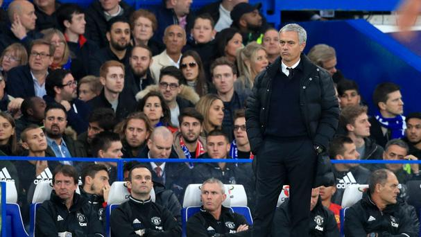 Manchester United manager Jose Mourinho wants his side to bounce back from their thrashing by Chelsea against Manchester City