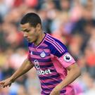 Midfielder Jack Rodwell admits Sunderland have gone